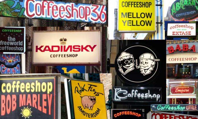 Coffeeshop aufmachen