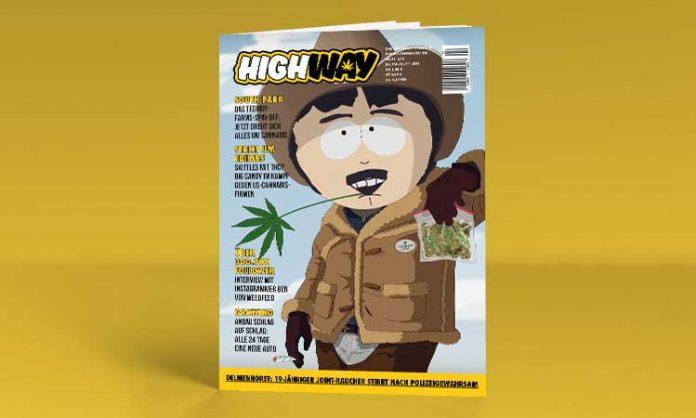 Highway-Ausgabe 04/21