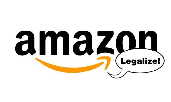 Amazon Cannabis